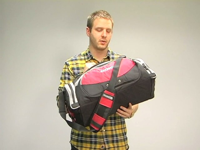 Ogio All Terrain Duffel - image 1 from the video