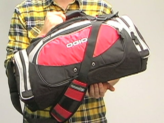 Ogio All Terrain Duffel - image 2 from the video