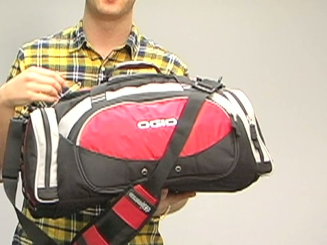 f48e3ef45 Ogio All Terrain Duffel - image 3 from the video