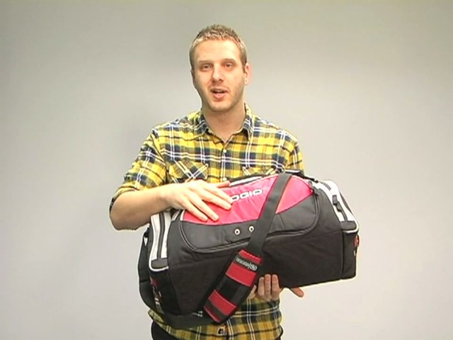 Ogio All Terrain Duffel - image 5 from the video
