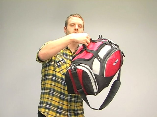d6d76b6c5 Ogio All Terrain Duffel - image 7 from the video