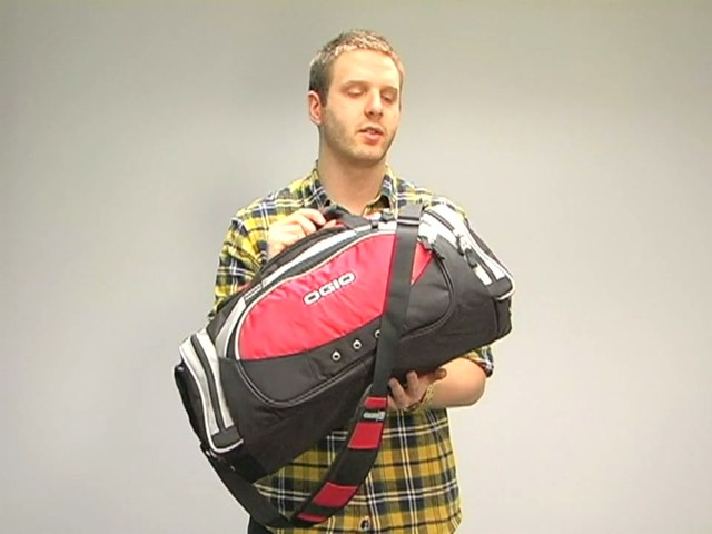 Ogio All Terrain Duffel - image 9 from the video