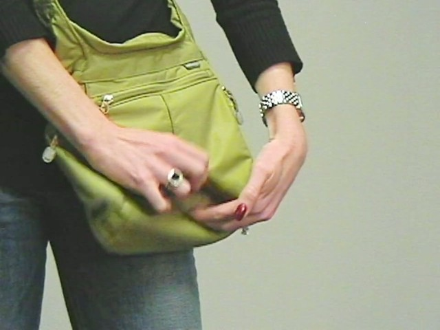 eBags Piazza Day Travel Bag - image 3 from the video