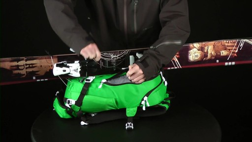 DAKINE - Pro 2 26L   - image 7 from the video