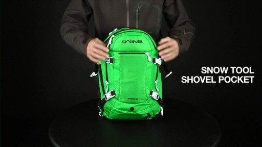 DAKINE - Pro 2 26L   - image 9 from the video
