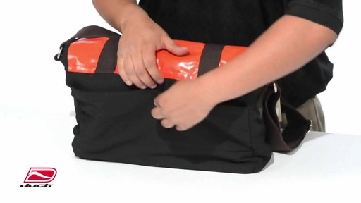 Ducti Stop Laptop Messenger - image 9 from the video