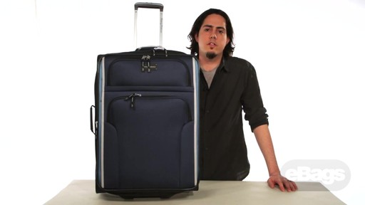 Tommy Bahama Luggage Deep Sea Collection - image 1 from the video