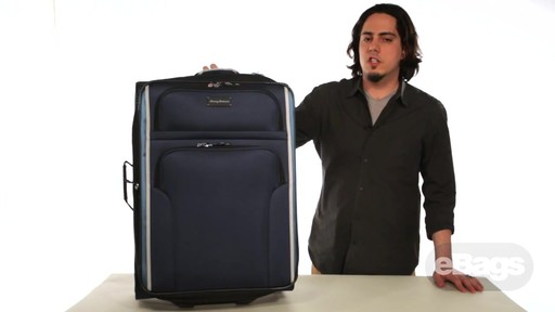 Tommy Bahama Luggage Deep Sea Collection - image 10 from the video