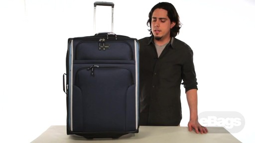 Tommy Bahama Luggage Deep Sea Collection - image 2 from the video