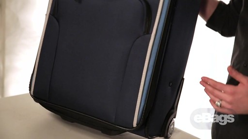 Tommy Bahama Luggage Deep Sea Collection - image 3 from the video