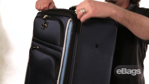 Tommy Bahama Luggage Deep Sea Collection - image 6 from the video