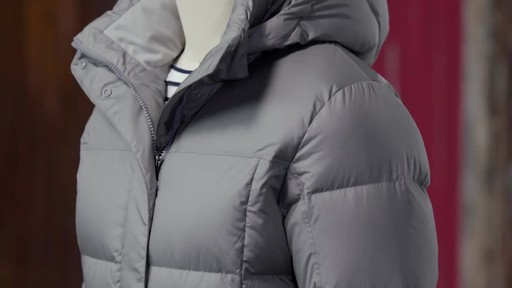 Patagonia Womens Down With It Jacket - image 2 from the video