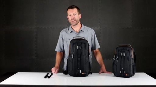 Lowepro Slingshot Edge Camera Cases - image 1 from the video
