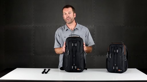 Lowepro Slingshot Edge Camera Cases - image 2 from the video