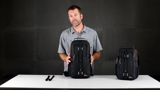 Lowepro Slingshot Edge Camera Cases - image 3 from the video