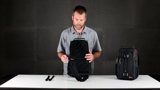 Lowepro Slingshot Edge Camera Cases - image 4 from the video