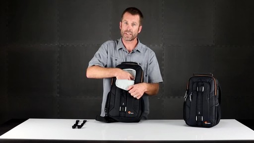 Lowepro Slingshot Edge Camera Cases - image 6 from the video