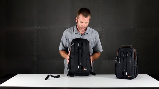 Lowepro Slingshot Edge Camera Cases - image 9 from the video