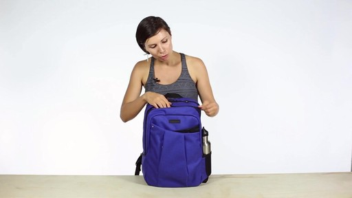 Timbuk2 El Rio Laptop Backpack - eBags.com - image 4 from the video
