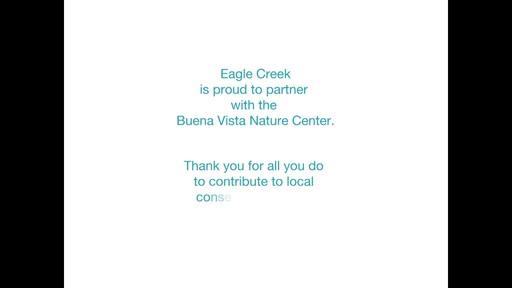 Eagle Creek - Buena Vista Volunteering - image 10 from the video