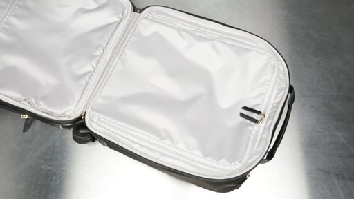 Tumi Voyageur Osona Compact Carry-On - image 8 from the video