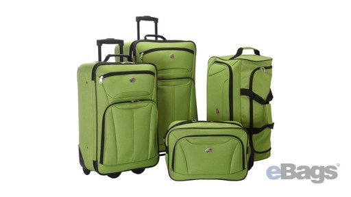 The Best Luggage Sets For All Your Travel Needs - image 1 from the video