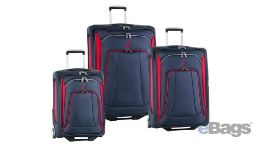 The Best Luggage Sets For All Your Travel Needs - image 4 from the video