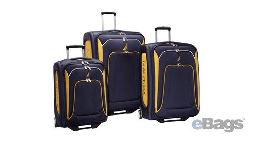 The Best Luggage Sets For All Your Travel Needs - image 5 from the video