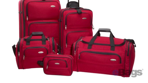 The Best Luggage Sets For All Your Travel Needs - image 7 from the video