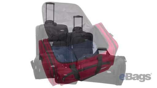 The Best Luggage Sets For All Your Travel Needs - image 8 from the video