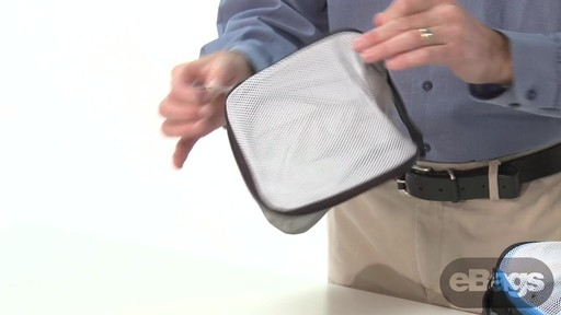 eBags Ultralight Packing Cubes - eBags.com - image 6 from the video