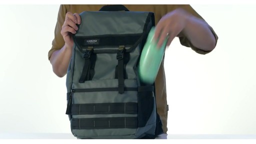 Timbuk2 Rogue Laptop Backpacks - image 2 from the video
