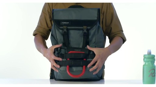 Timbuk2 Rogue Laptop Backpacks - image 3 from the video