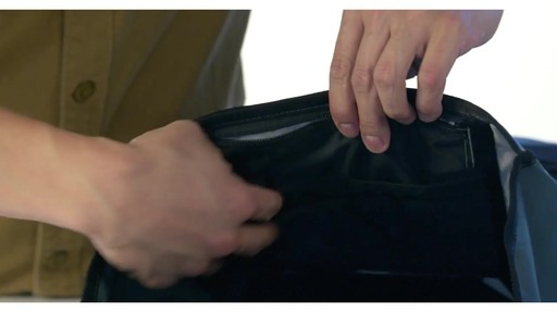 Timbuk2 Rogue Laptop Backpacks - image 7 from the video