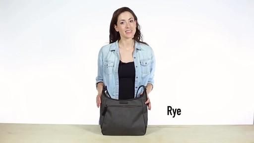 Timbuk2 Rye Shoulder Bag - eBags.com - image 1 from the video
