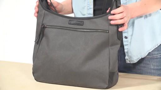 Timbuk2 Rye Shoulder Bag - eBags.com - image 2 from the video