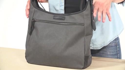 Timbuk2 Rye Shoulder Bag - eBags.com - image 3 from the video
