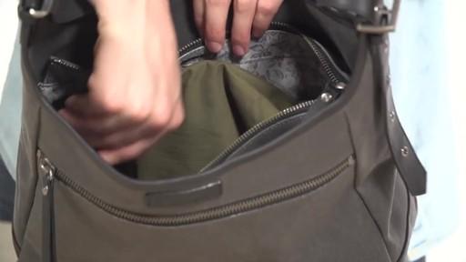 Timbuk2 Rye Shoulder Bag - eBags.com - image 9 from the video
