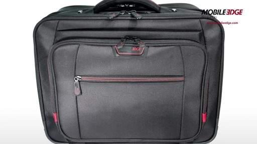 Mobile Edge Professional Rolling Laptop Case - image 1 from the video