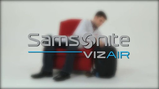 Samsonite - VizAir™ - image 10 from the video