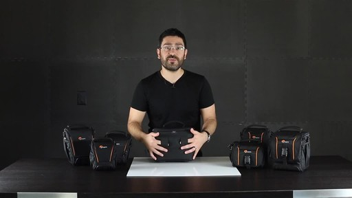 Lowepro Adventura Camera Cases - image 10 from the video