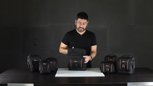 Lowepro Adventura Camera Cases - image 7 from the video