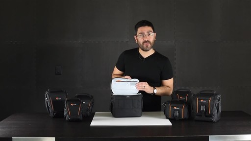 Lowepro Adventura Camera Cases - image 8 from the video