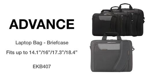 Everki Advance 14.1