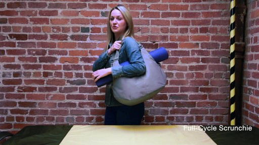Timbuk2 - Full-Cycle Scrunchie - image 4 from the video