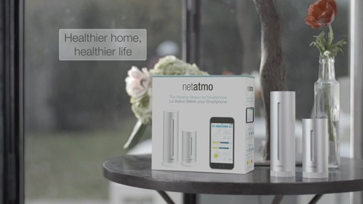 netatmo Personal Weather Station - image 9 from the video