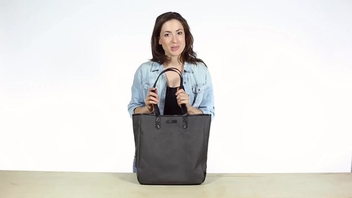 Timbuk2 Manhattan Tote Bag - eBags.com - image 1 from the video