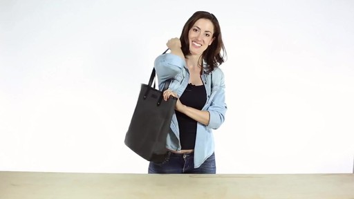 Timbuk2 Manhattan Tote Bag - eBags.com - image 10 from the video