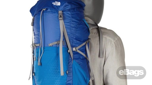 The North Face Casimir 27 - image 1 from the video