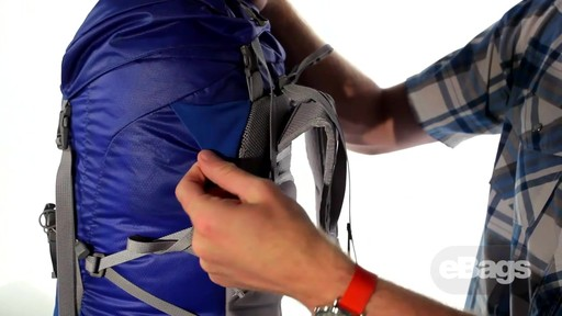 The North Face Casimir 27 - image 10 from the video